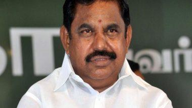 TN Assembly Elections 2021: AIADMK की जनरल काउंसिल ने पलानीस्वामी को सीएम पद के लिए उम्मीदवार घोषित किया
