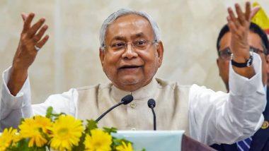 बिहार: मुख्यमंत्री नीतीश कुमार जल्द करेंगे मंत्रिमंडल विस्तार, एक भी मुस्लिम मंत्री नहीं हने पर सियासत गर्म