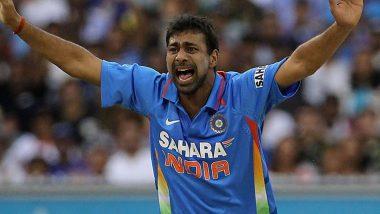 IND vs AUS: प्रवीण कुमार ने कहा-  मै जानता था एडम गिलक्रिस्ट आगे पटकी गेंदों पर खतरनाक होते हैं