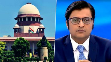 कोर्ट ने टीवी एंकर नविका कुमार के खिलाफ रिपब्लिक टीवी की शिकायत पर संज्ञान लिया