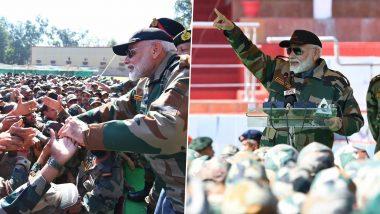 जैसलमेर के लोंगेवाला बॉर्डर पर जवानों संग दीवाली मनाएंगे PM Modi, 1971 की लड़ाई में यहीं सेना ने PAK को चटाई थी धुल