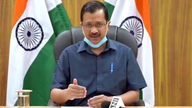 All Party Meeting in Delhi: दिल्ली में कोरोना का कहर जारी, सीएम अरविंद केजरीवाल ने आज बुलाई सर्वदलीय बैठक