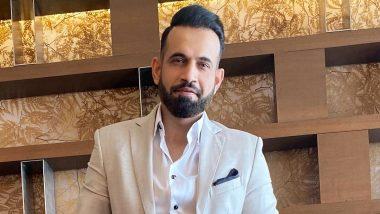 Irfan Pathan Test Positive For Coronavirus: भाई युसूफ पठान के बाद इरफान पठान भी हुए कोरोना संक्रमित, ट्वीट कर कहा...
