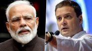 केरल और  तमिलनाडु में पीएम के तौर पर राहुल गांधी को पसंद कर रहे ज्यादातर लोग