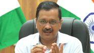 केजरीवाल सरकार का बड़ा फैसला, दिल्ली में 26 जुलाई से मेट्रो और बस 100 फीसदी क्षमता के साथ चलेंगी