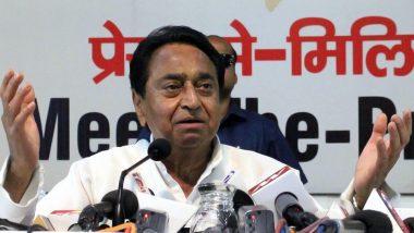 Madhya Pradesh Politics: कमल नाथ और कांग्रेस के लिए चक्रव्यूह रच रही है बीजेपी