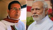 Farmers Protest: रणदीप सुरजेवाला का पीएम पर निशाना, पूछा-प्रधानमंत्री जी आप 62 करोड़ किसानों की रोजी-रोटी छीनने का षड्यंत्र क्यों कर रहे हो?