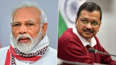 पराली से परेशान होकर CM अरविंद केजरीवाल ने की पीएम मोदी से दखल देने की मांग, कहा- प्रदूषण भी कोरोना लहर का कारण