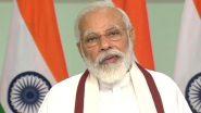 पीएम Narendra Modi के 71वें जन्मदिन की पूर्व संध्या पर वाराणसी में जलाए गए मिट्टी के दीए, देखें तस्वीर