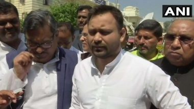 Bihar: शिक्षा मंत्री मेवालाल चौधरी के इस्तीफे पर तेजस्वी यादव ने कसा तंज, मुख्यमंत्री को बताया गुनहगार