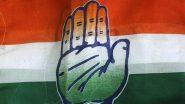 उत्तर प्रदेश कांग्रेस को बड़ा झटका, पंकज मलिक और उनके पिता हरेंद्र मलिक ने छोड़ी पार्टी