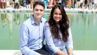 Tina Dabi, Athar Khan File Divorce: IAS कपल टीना डाबी और अतहर खान ने फैमिली कोर्ट में दी तलाक की अर्जी, 2018 में हुई थी शादी