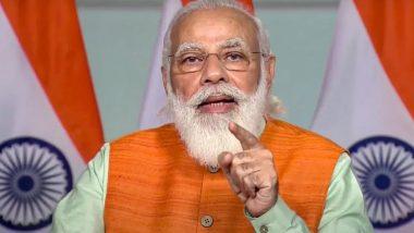 Green Energy Meet: प्रधानमंत्री मोदी 26 नवंबर को ग्रीन एनर्जी मीट का करेंगे उद्घाटन