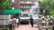 गुजरात के राजकोट के COVID अस्पताल में लगी भीषण आग