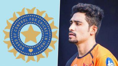 Mohammed Siraj Father Demise: सिराज के पिता के निधन पर BCCI ने दिया था भारत वापस जाने का विकल्प, तेज गेंदबाज ने टीम के साथ रहने का किया फैसला