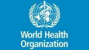 WHO: डब्ल्यूएचओ की चेतावनी, Coronavirus के घटते मामलों वाले देश भी रहें 'सतर्क'