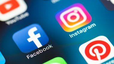 Facebook and Instagram removed Fake Accounts: फेसबुक ने दुनियाभर में हजारों फर्जी अकाउंट हटाए, इंस्टाग्राम ने भी 900 के करीब अकाउंट किए डिलीट