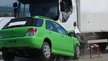 Pratapgarh Road Accident: प्रयागराज-लखनऊ राजमार्ग पर भीषण सड़क हादसा, शादी समारोह से लौट रहे 6 बच्चों समेत 14 लोगों की मौत