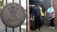 Delhi Riots: दिल्ली हिंसा मामले में दायर चार्जशीट में पुलिस ने कहा, उमर-शरजील के भाषण एक जैसे