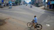 Gujarat lockdown: गुजरात सरकार ने राज्य में आंशिक लॉकडाउन को और 3 दिन के लिए बढ़ाया