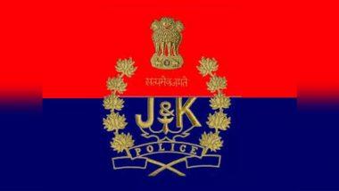 जम्मू-कश्मीर पुलिस ने BJP नेता पर हुए आतंकी हमले की सुलझाई गुत्थी, तीन आतंकी गिरफ्तार; हथियार और गोला-बारूद बरामद