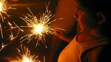 Chandigarh: चंडीगढ़ में पटाखों पर लगाए गए बैन से खुश हैं वरिष्ठ नागरिक, जानें क्या है कारण