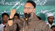 कांग्रेस ने AIMIM प्रमुख असदुद्दीन ओवैसी को पहले बताया BJP का एजेंट, विरोध के बाद बयान से मुकरी