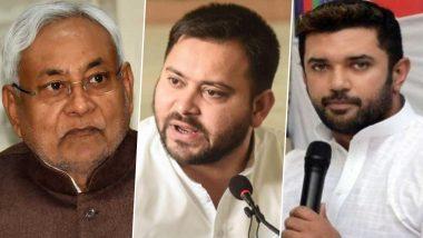 Bihar Assembly Elections 2020 Exit Polls Live Streaming on ABP News: यहां देखें एबीपी न्यूज के एग्जिट पोल के नतीजे