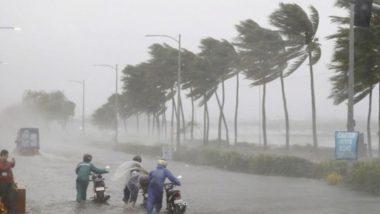 Cyclone Burevi: तमिलनाडु और केरल में 'निवार' के बाद मंडरा रहा चक्रवाती तूफान 'बुरेवी' का खतरा, 2 दिसंबर को पार करेगा श्रीलंकाई तट