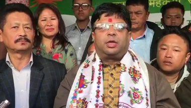 West Bengal Assembly Elections 2021: बीजेपी के मिशन बंगाल को लग सकता है झटका, गोरखा जनमुक्ति मोर्चा देगी ममता बनर्जी का साथ