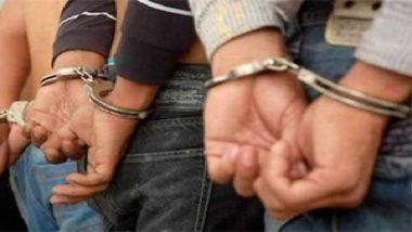 मुंबई से सटे भायंदर में 15 वर्षीय नाबालिग से गैंगरेप, 3 आरोपी गिरफ्तर