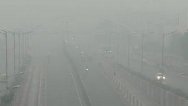 Delhi Pollution: दिल्ली में प्रदूषण का स्तर पिछले साल की तुलना में इस दीवाली अधिक- केंद्रीय प्रदूषण नियंत्रण बोर्ड