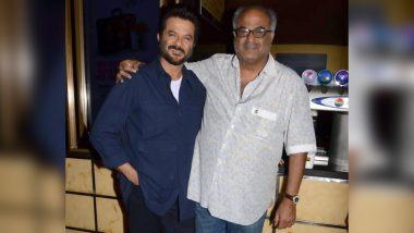 Boney Kapoor Birthday: अनिल कपूर ने बोनी कपूर के जन्मदिन पर शेयर की फोटो, बड़े भाई को बताया अपना सपोर्ट सिस्टम!