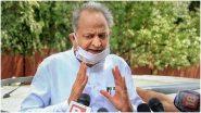 गहलोत सरकार का बड़ा फैसला, महाराष्ट्र और केरल से राजस्थान आने वालों को लानी होगी कोरोना नेगेटिव जांच रिपोर्ट
