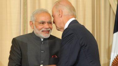 जो बाइडेन के राज में भी भारत-अमेरिका के रिश्ते होंगे और मजबूत, नए राष्ट्रपति इन बातों पर दे सकते हैं जोर