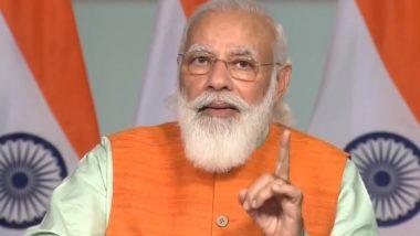Happy Diwali 2020: राष्ट्रपति, पीएम मोदी ने देशवासियों को दिवाली के अवसर पर दी बधाई, कहा- समृद्ध और स्वस्थ रहें