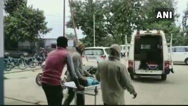 UP: सिद्धार्थनगर में भीषण सड़क हादसा, मुंडन के लिए जा रहे एक ही परिवार के 6 लोगों की मौत