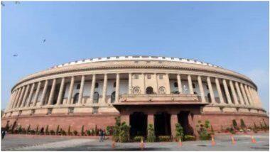 New Parliament Building: नए संसद भवन के निर्माण की तैयारियां शुरू, अक्टूबर 2022 तक कार्य पूरा करने का लक्ष्य