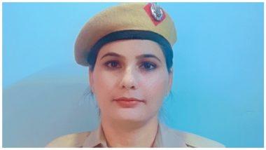 Delhi: सीमा ढाका दिल्ली पुलिस में आउट ऑफ टर्न प्रमोशन पाने वाली पहली पुलिसकर्मी बनीं, 76 गुमशुदा बच्चों को खोजने में पाई थी सफलता