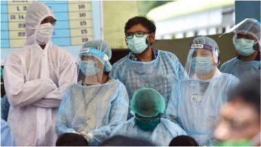 Delhi: दिल्ली में पिछले 24 घंटे में COVID-19 के 7,486 नए केस,  अब तक एक दिन में सबसे ज्यादा 131 मौतें, संक्रमितों की संख्या  5 लाख के पार