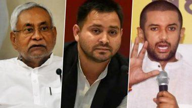 Bihar Assembly Elections 2020 Exit Polls Live Streaming on Aaj Tak: यहां देखें आज तक के एग्जिट पोल के नतीजे