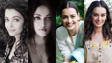 Bollywood Actress Who Look Like Sisters: बॉलीवुड की ये अभिनेत्रियां असल में दिखती हैं बहनों सी, देखें उनकी ये मिलती जुलती तस्वीरें