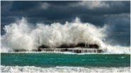 Cyclone Nivar: मौसम विभाग ने जाहिर की आशंका, कहा- चक्रवाती तूफान 'निवार' अगले 12 घंटों में भीषण रूप ले सकती है