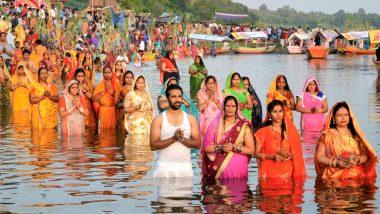 Chhat Puja 2020: शारदा सिन्हा से लेकर पवन सिंह के इन गीतों के साथ मनाएं छठ पूजा का ये पावन त्यौहार