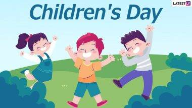 Children's Day 2020 Costume Ideas: Prepare your children for the fancy dress competition on Children's Day, help these costume ideas