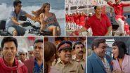 Coolie No. 1 Trailer: वरुण धवन और सारा अली खान की फिल्म कुली नंबर 1 का मजेदार ट्रेलर हुआ रिलीज, कॉमेडी कर देगी लोटपोट