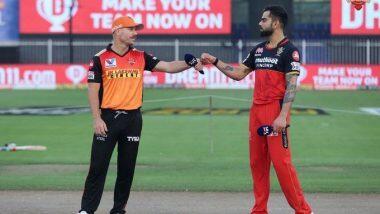 How to Download Hotstar & Watch SRH vs RCB, IPL 2020 Eliminator Match Live: रॉयल चैलेंजर्स बैंगलौर और सनराइजर्स हैदराबाद के बीच एलिमिनेटर मैच ऐसे देखें लाइव