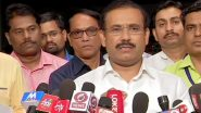 Maharashtra: महाराष्ट्र में क्या फिर से लगेगा लॉकडान? स्वास्थ्य मंत्री राजेश टोपे ने कहा- अभी तक ऐसा विचार नहीं