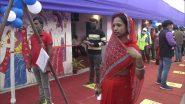 बिहार के औरंगाबाद में पंचायत चुनाव के दौरान मतदान केंद्र पर फायरिंग
