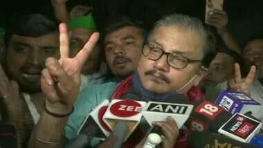 Bihar Elections Results 2020: RJD ने किया 119 सीटों पर महागठबंधन की जीत का दावा, लेकिन रिटर्निंग ऑफिसर नहीं दे रहे हैं सर्टिफिकेट, नीतीश कुमार पर लगाया धांधली  का आरोप